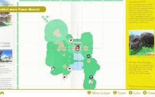 Dónde encontrar todas las pinturas en Super Mario Odyssey