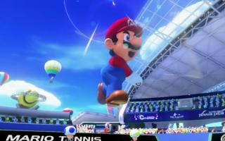 Si compras Mario Ultra Smash del eShop recibirás Mario Tennis 64 gratis
