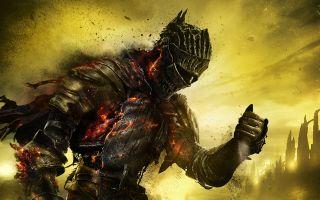 Dark Souls 3 ya tiene fecha de lanzamiento…en Japón