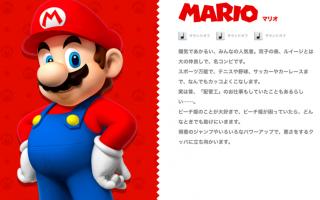 Resulta que Mario ya no es plomero