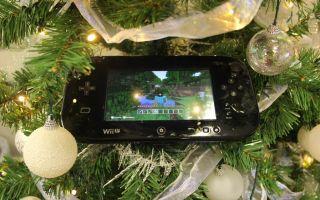 Confirmado: Minecraft llegará al Wii U este mes