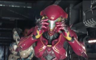 Halo 5 revela nuevo tráiler – ¿Esa no es Samus?