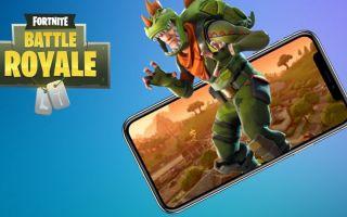 Trucos para Fortnite en Switch: Tips y Trucos para mejorar tu juego