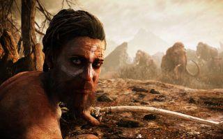 Far Cry Primal confirma fecha de lanzamiento, revela primer tráiler
