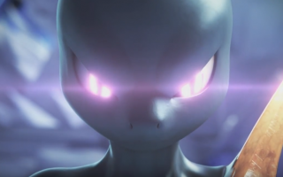 Se confirma Shadow Mewtwo para Pokken Tournament