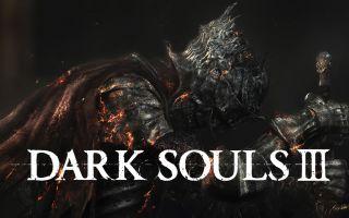 Dark Souls 3 ya tiene mes de lanzamiento en América y Europa