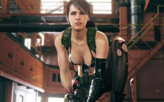 Metal Gear Solid 5 experimenta un bug que arruina tu partida guardada