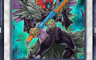 Blackstorm Rising en Duel Links – Nuevos decks