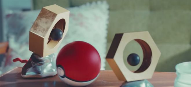 Cómo conseguir a Meltan en Pokemon Let's Go