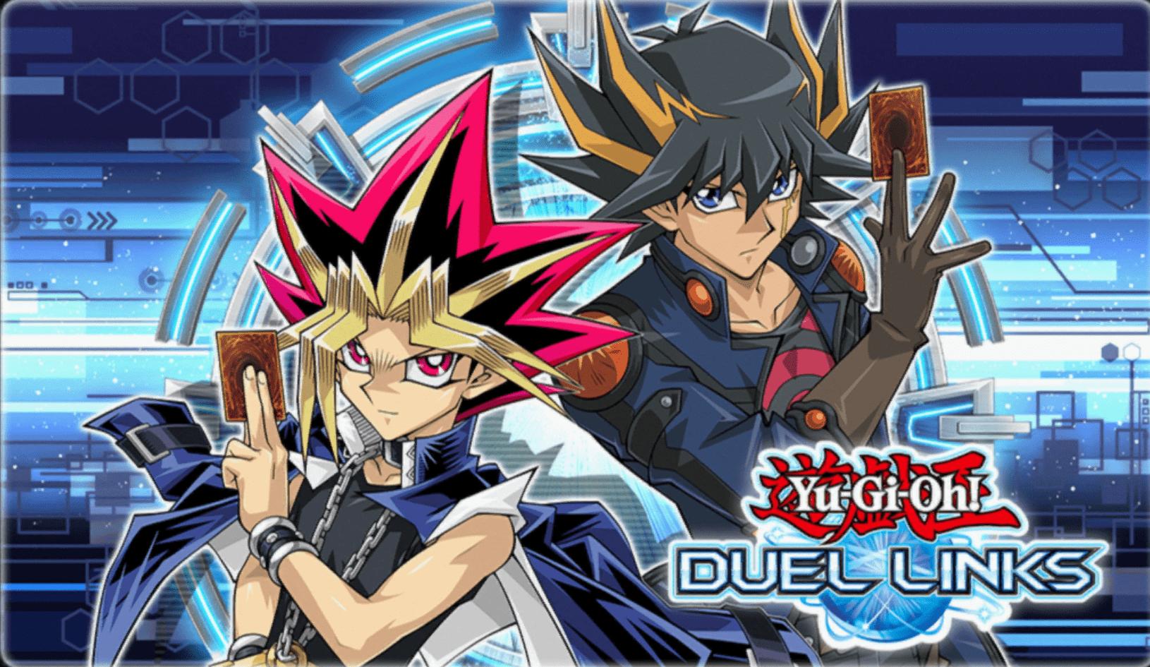 Los mejores decks en Yu-Gi-Oh! Duel Links hasta ahora