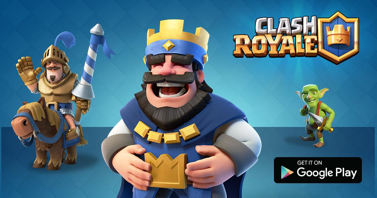 Clash Royale: Las mejores barajas (Arenas 8 a 11) - 2017